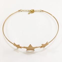 Chocker Três Estrelas - Foto 1