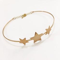 Chocker Três Estrelas - Foto 2