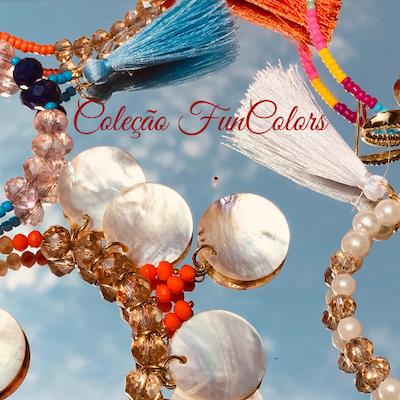 Coleção Fun Colors