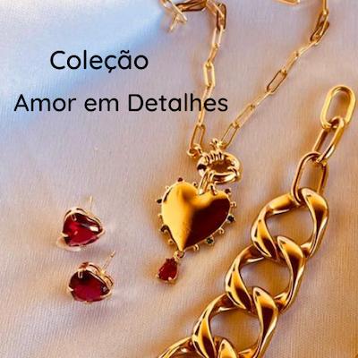 Coleção Amor em detalhes